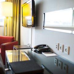 Hotel Scandic Sluseholmen 4* Улучшенный номер фото 4