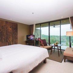 Отель Sunsuri Phuket 5* Номер Делюкс с различными типами кроватей фото 5