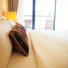 Отель Baan Laimai Beach Resort 4* Номер Делюкс разные типы кроватей фото 18