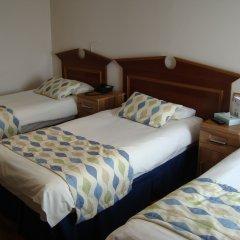 Royal Eagle Hotel 3* Стандартный номер с различными типами кроватей