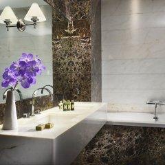 Отель The First Roma Arte удобства в ванной комнате