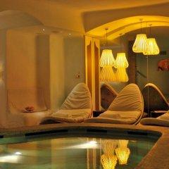 Hotel Continental Genova спа фото 3