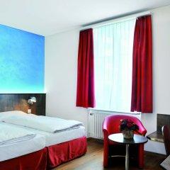 Sorell Hotel Arabelle 3* Стандартный номер с 2 отдельными кроватями