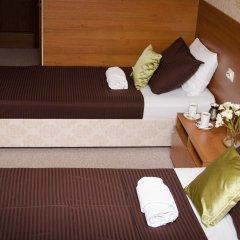 Гостевой Дом Просперус Стандартный номер с двуспальной кроватью
