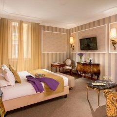Savoy Hotel 4* Улучшенный номер с различными типами кроватей