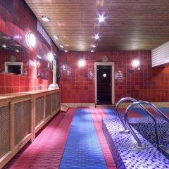 Гостиница Измайлово Альфа сауна фото 2