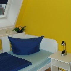 Hotel Pankow 3* Стандартный номер с различными типами кроватей фото 4