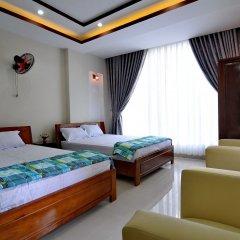 Duy Phuoc Hotel 2* Стандартный номер с различными типами кроватей