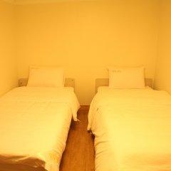 Отель Atti Guesthouse 2* Стандартный номер с 2 отдельными кроватями