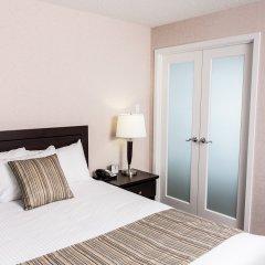 Campus Tower Suite Hotel 3* Люкс Премиум с различными типами кроватей