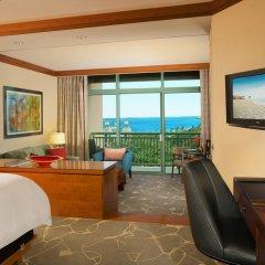 Отель The Cove at Atlantis, Autograph Collection комната для гостей фото 3