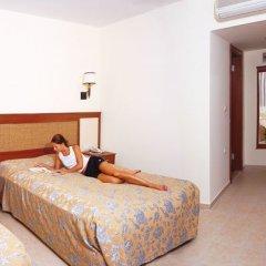 Hotel Ozlem Garden 3* Бунгало с различными типами кроватей фото 5