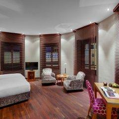 anna hotel 4* Полулюкс с различными типами кроватей