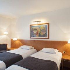 Hotel Des Artistes 3* Стандартный номер с 2 отдельными кроватями