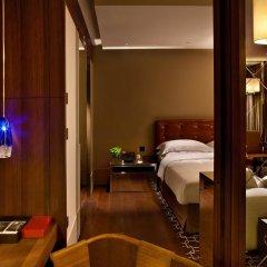 Гостиница Арарат Парк Хаятт 5* Люкс Park с различными типами кроватей фото 4