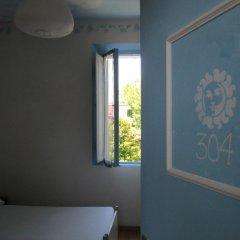 Hotel Migani Spiaggia 2* Стандартный номер с двуспальной кроватью