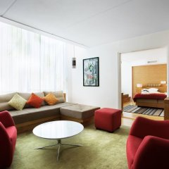 First Hotel G 4* Люкс с различными типами кроватей