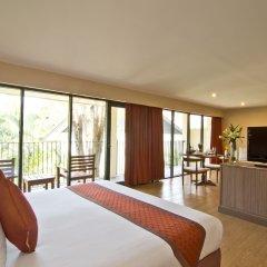 Отель Green Park Resort 3* Полулюкс с различными типами кроватей