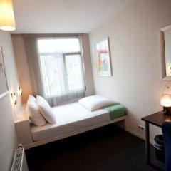 Quentin Amsterdam Hotel 3* Номер Small с двуспальной кроватью