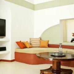 Отель Lava Suites and Lounge 3* Люкс с различными типами кроватей фото 9
