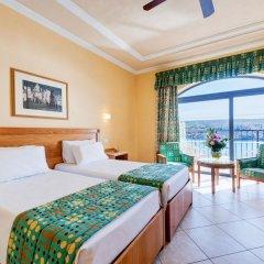 Paradise Bay Hotel комната для гостей