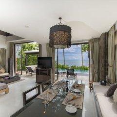 Отель The Sea Koh Samui Boutique Resort & Residences Самуи жилая площадь фото 2