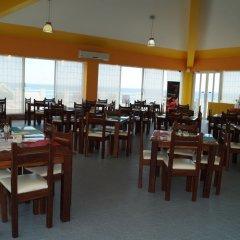 Отель Solymar Cancun Beach Resort ресторан