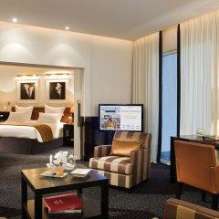 Hotel Barriere Le Majestic 5* Люкс Christian Dior с различными типами кроватей