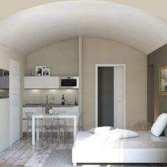 Adalesia Hotel&Coffee 3* Апартаменты Премиум с различными типами кроватей