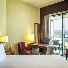 Отель Sofitel Dubai Jumeirah Beach 5* Улучшенный номер с различными типами кроватей фото 4