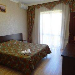 Гостиница Ной 3* Полулюкс с двуспальной кроватью