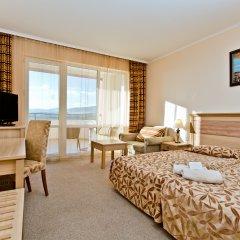 Отель DIT Majestic Beach Resort 4* Стандартный номер с различными типами кроватей