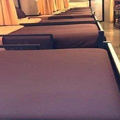 The Alley Hostel & Bistro Кровать в общем номере с двухъярусной кроватью фото 5