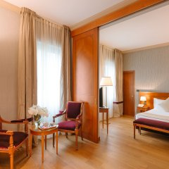 Hotel Windsor Milano 4* Люкс фото 6