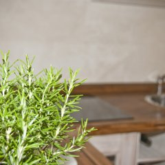 Отель Casone Ugolino 3* Улучшенная студия