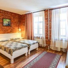 Гостиница 365 СПБ Улучшенные апартаменты с разными типами кроватей