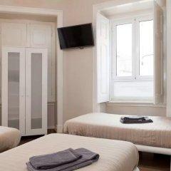 Hostel DP - Suites & Apartments VFXira Стандартный номер с различными типами кроватей