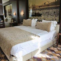Levni Hotel & Spa 5* Номер категории Эконом с различными типами кроватей фото 2