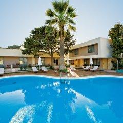 Отель Rodos Palace 5* Люкс с различными типами кроватей