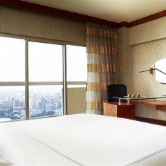 Отель Swissotel The Stamford 5* Стандартный номер с различными типами кроватей фото 3