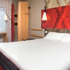 Отель Novotel Poznan Centrum Познань комната для гостей