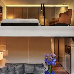 Conservatorium Hotel - The Leading Hotels of the World 5* Люкс Премиум с различными типами кроватей
