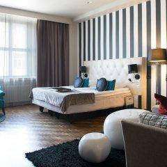 Отель Scandic Paasi комната для гостей фото 5