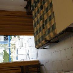 Kassavetis Hotel Aparts 2* Улучшенная студия с различными типами кроватей