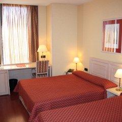 Отель Sunotel Aston 3* Стандартный номер с различными типами кроватей фото 10
