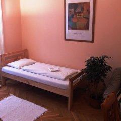 Walking Bed Budapest Hostel Номер Делюкс