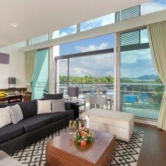 Отель Angsana Villas Resort Phuket жилая площадь фото 3