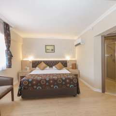 Hotel Asdem Park - All Inclusive 4* Стандартный номер с двуспальной кроватью