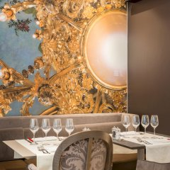 Hotel Indigo Paris Opera ресторан