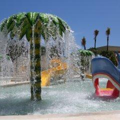 Отель Park Royal Cancun - Все включено аквапарк